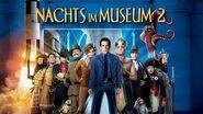 Nachts im Museum 2 - Trailer HD deutsch