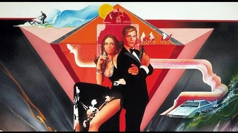 James Bond 007 - Der Spion, der mich liebte - Trailer Deutsch 1080p HD