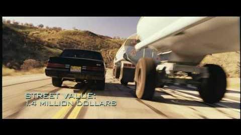 Fast & Furious 4 - Trailer Deutsch HD-0