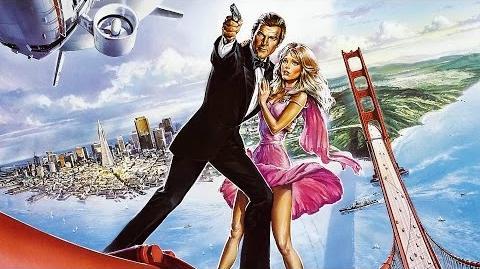 James Bond 007 - Im Angesicht des Todes - Trailer Deutsch 1080p HD