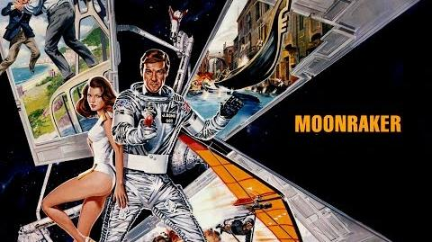 James Bond 007 - Moonraker - Trailer Deutsch 1080p HD