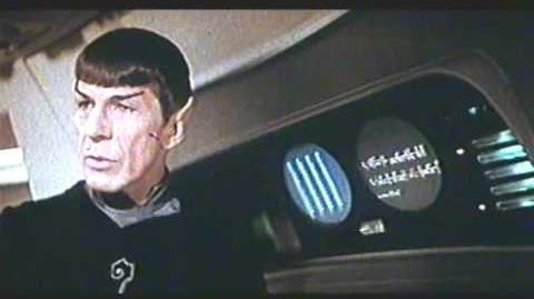 Star Trek 1 - Der Film - Trailer Deutsch