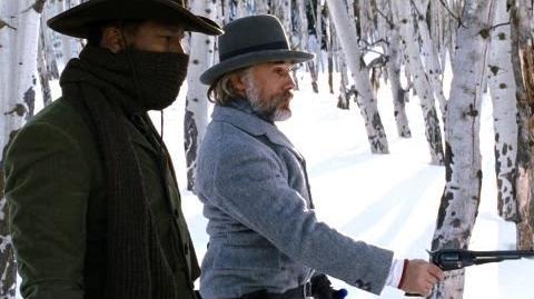 Django Unchained - Trailer 2 (Deutsch German) HD