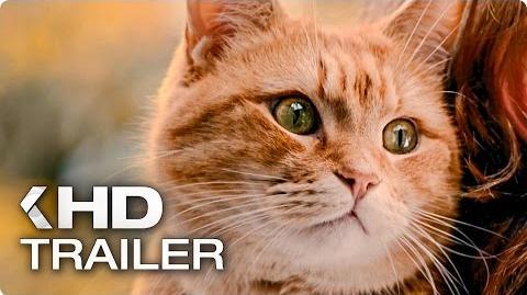 Bob, der Streuner - Trailer 2