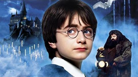 Harry Potter und der Stein der Weisen - Trailer Deutsch 1080p HD