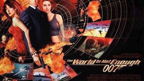 James Bond 007 - Die Welt ist nicht genug - Teaser Deutsch HD-0