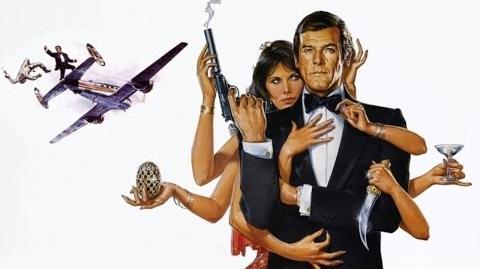 James Bond - Octopussy - Teaser Deutsch 1080p HD