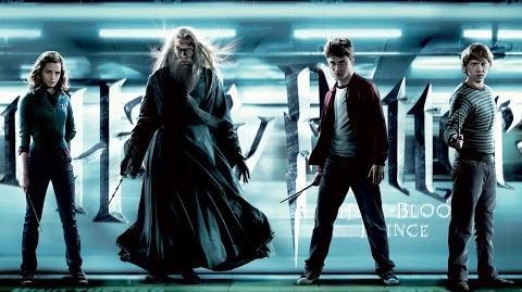 Harry Potter und der Halbblutprinz - Trailer 1 Deutsch 1080p HD