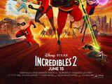 Die Unglaublichen 2