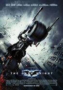 The Dark Knight Kinposter 2