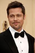 Brad Pitt 81st Academy Awards