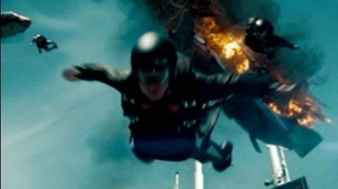Transformers 3 (2011) Deutscher Trailer 2 Full-HD