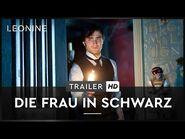 DIE FRAU IN SCHWARZ - Trailer - Deutsch