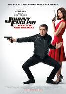 Johnny English - Man lebt nur dreimal