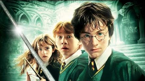 Harry Potter und die Kammer des Schreckens - Trailer Deutsch HD-0