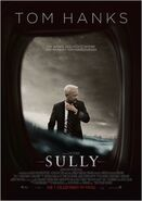 Sully - Filmposter