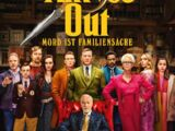 Knives Out – Mord ist Familiensache