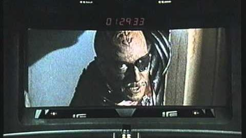 Star Trek 06 - Das Unentdeckte Land Deutscher Trailer