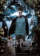 Der Gefangen von Askaban Charakterposter Harry Potter
