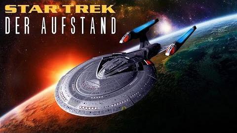 Star Trek - Der Aufstand - Trailer HD deutsch