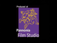 Pannonia Film Studio Song of the Miraculous Hind (1)