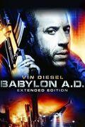 Poster Babylon A D