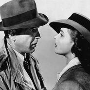 Casablanca Quiz