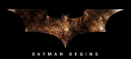 Batman Begins Logo