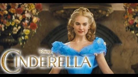 CINDERELLA - Offizieller Trailer deutsch German - Disney HD