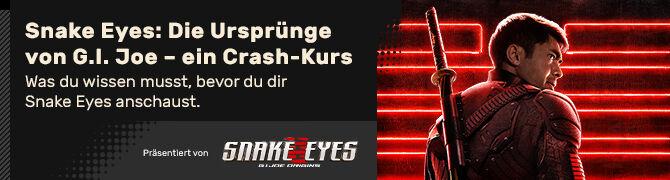 Blog-Header für den Snake Eyes Crash-Kurs