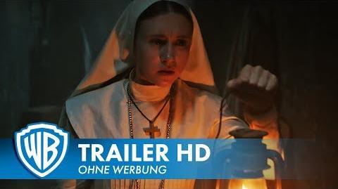 The Nun - Trailer 1