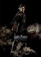 Der Feuerkelch Charakterposter Harry Potter