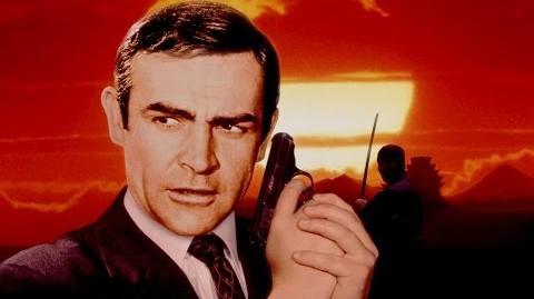 James Bond 007 - Man lebt nur zweimal - Trailer Deutsch 1080p HD-1459792599