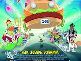 Der SpongeBob Schwammkopf Film