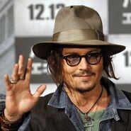 Johnny Depp Quiz