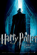Der Halbblutprinz Charakterposter Draco Malfoy