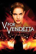 Poster V wie Vendetta