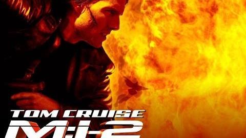 M I-2 - Mission Impossible 2 - Trailer Deutsch 1080p HD