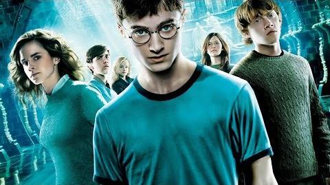 Harry Potter und der Orden des Phonix - Trailer 2 Deutsch 1080p HD