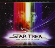 Star Trek The Motion Picture Limited Edition
