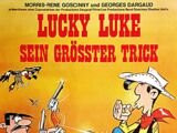 Lucky Luke – Sein größter Trick