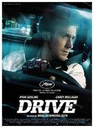 Drive-kinoplakat
