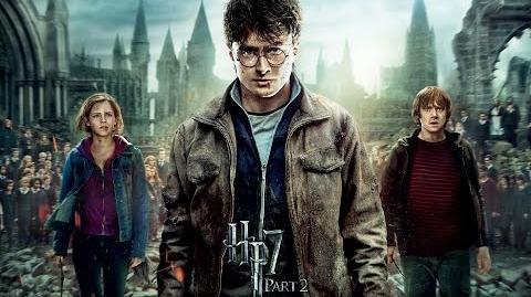 Harry Potter und die Heiligtümer des Todes - Teil 2 Trailer 2 Deutsch 1080p HD