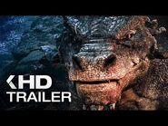 JIM KNOPF UND DIE WILDE 13 Trailer German Deutsch (2020)