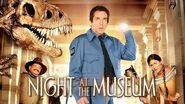 Nachts im Museum - Trailer HD deutsch-0