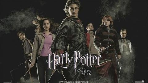 Harry Potter und der Feuerkelch - Trailer 2 Deutsch HD