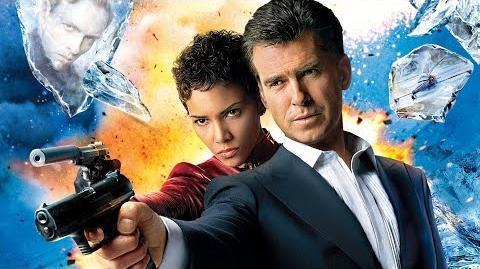 James Bond 007 - Stirb an einem anderen Tag - Trailer Deutsch 1080p HD