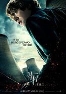 Die Heiligtümer des Todes, Teil 1 Charakterposter Ron Weasley