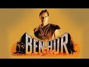 Ben Hur - Trailer 1959 HD deutsch