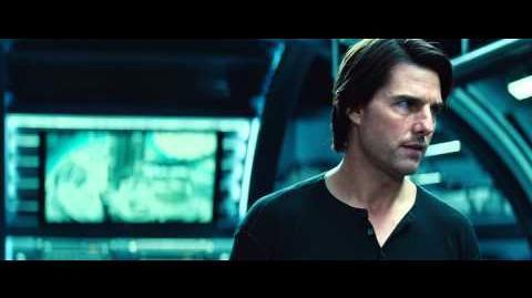 Mission Impossible 4 - Trailer 2 (Deutsch) HD-0
